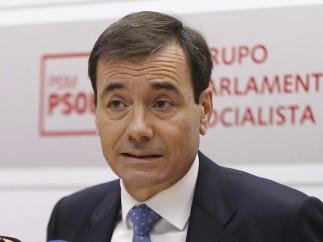 Gómez renuncia a su acta como diputado