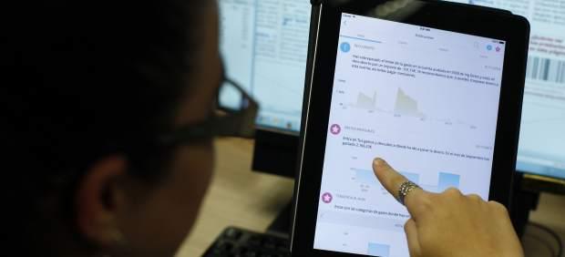 Conoce las 'apps' que ponen tus gastos bajo control