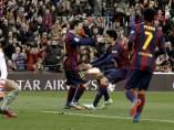 Gol de Messi al Levante