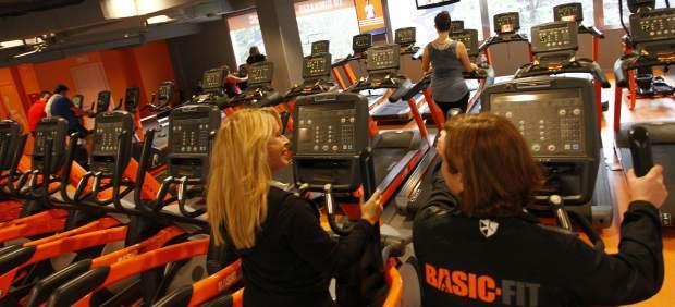 Continúa el 'boom' de las franquicias de gimnasios: en el último año han facturado más de 100 ...