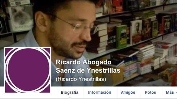 Ricardo Sáenz de Ynestrillas