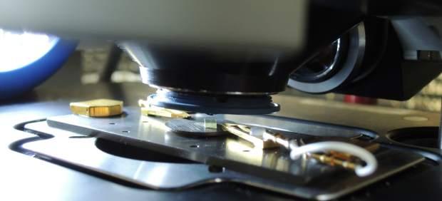 Nanociencia y Nanotecnología