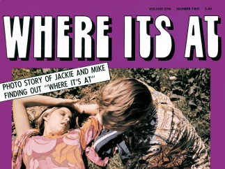 Where It's At magazine, 1970