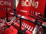 Les noves bicicletes elèctriques.