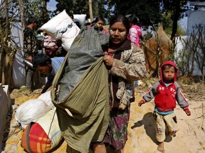 Birmania impone el estado de excepción