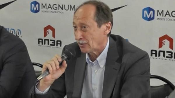 Valentin Balajnichev