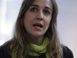 Tania S�nchez