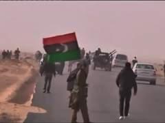La ONU anuncia la formaci�n de un gobierno de unidad nacional en Libia