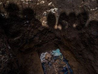 Guatemala - Ixil Genocide - Daniele Volpe
