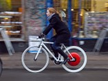 The Copenhaguen Wheel