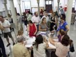 Elecciones municipales de mayo de 2011