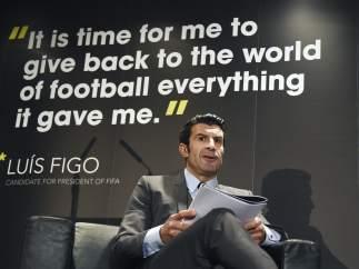 Luís Figo