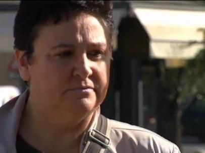 Pedirán el indulto de una mujer maltratada