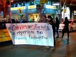 Protesta por Can Vies