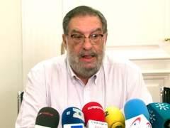 Enrique Gonz�lez Macho, imputado por datos falsos de recaudaci�n en taquilla