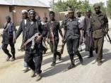 Lucha contra Boko Haram