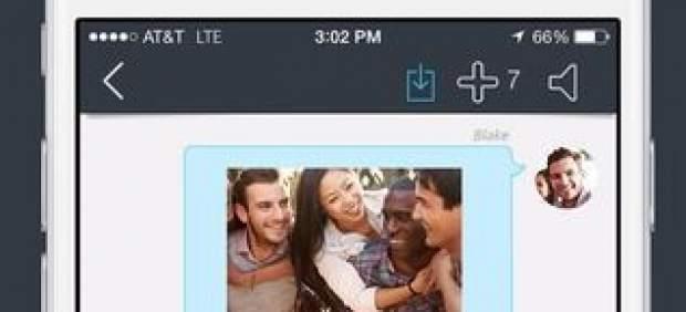 Así es Strings, la aplicación de mensajería móvil que permite dar marcha atrás
