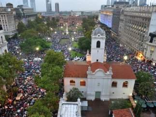 Marcha por Nisman