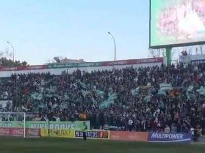 Ultras del Betis