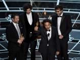 La noche de Iñarritu