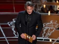 Sean Penn protagonizará la nueva serie del creador de 'House of Cards'