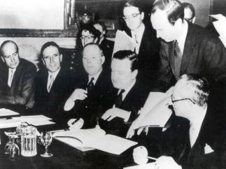 Tratado de Londres de 1953