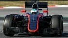 Alonso no disputar� el primer Gran Premio