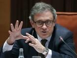 Hijo mayor del expresidente de la Generalitat