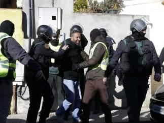 Detenido por yihadismo