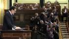 Rajoy saca pecho por no pedir el rescate