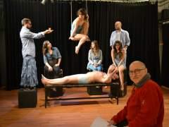 Escuela de teatro La Casona