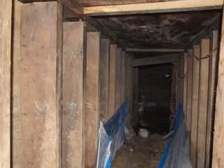 El misterio del túnel de Toronto