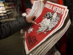 Francia investiga amenazas de muerte a 'Charlie Hebdo'