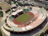 Ferenc Pusk�s Stadium