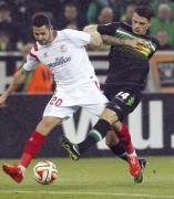 Borussia M�nchengladbach - Sevilla
