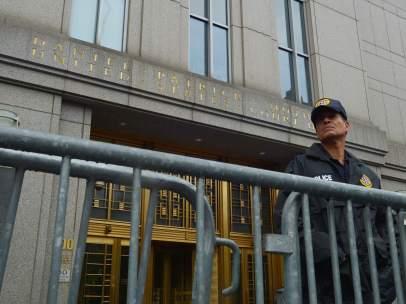 Corte Federal de Estados Unidos