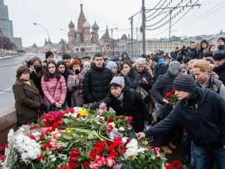 Muerte de Nemtsov