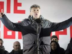 Culpables los cinco chechenos acusados del asesinato del líder opositor ruso en 2015