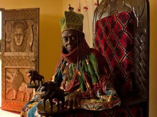 HRM Agbogidi Obi James Ikechukwu Anyasi II, Obi of Idumuje Unor, 2012