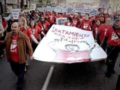 Marcha por la hepatitis C