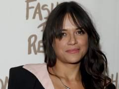 """Michelle Rodr�guez pide que """"no roben papeles de superh�roes blancos"""""""