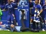Mourinho, exultante