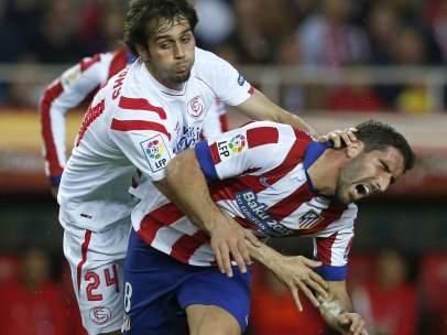 Sevilla-At�tico de Madrid