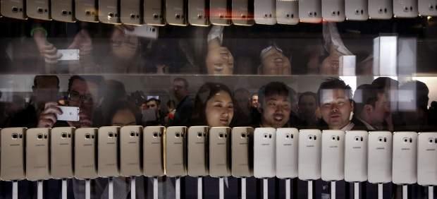 El Mobile World Congress supera los 93.000 visitantes, un 9,4% más que en la pasada edición