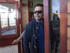 Ortega Cano vuelve a prisi�n tras su permiso