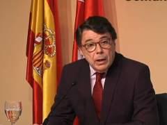 Ignacio Gonz�lez