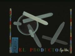 El Producto ad., c.1955