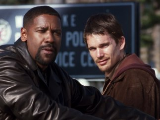 Denzel Washington y Ethan Hawke