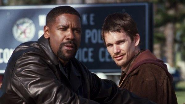 Denzel Washington y Ethan Hawke