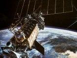 Satélite Meteorológico Militar de EE UU DMSP